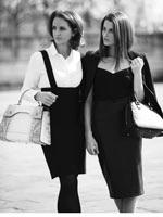 Gratianne e Amandine Bascans